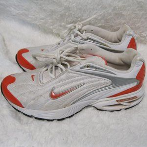 Nike Max Air Athletic Shoes Size 9.5